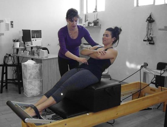 huntington beach ca pilates